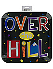 over the hill cutout
